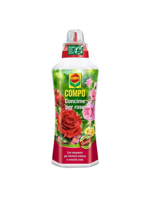 COMPO Concime per rose da Lt 1 Compo
