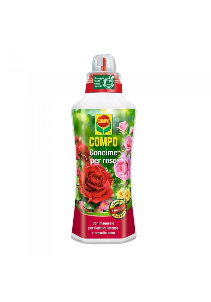 COMPO CONCIME LIQUIDO PER ROSE LT 1