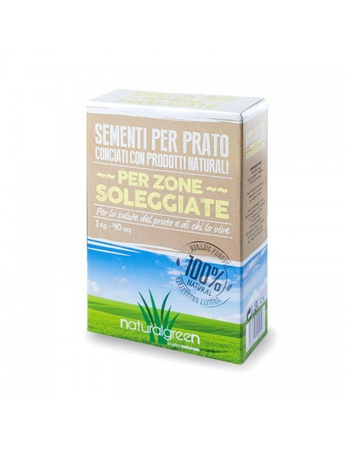 Naturalgreen Soleggiato da Kg 1 - Bottos