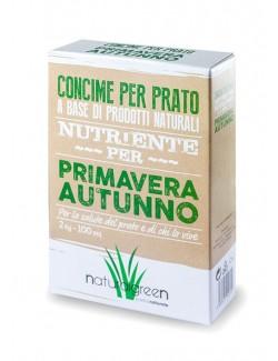 Naturalgreen Nutriente Primavera Autunno da Kg 2 - Bottos