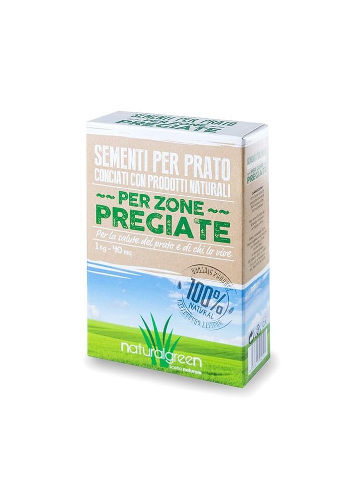 Naturalgreen per Zone Pregiate da Kg 7 - Bottos