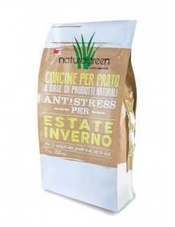 Naturalgreen Antistress Estate Inverno da Kg 7 - Bottos