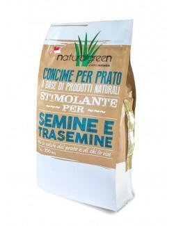 Naturalgreen Stimolante Semine e Trasemine da Kg 7 - Bottos