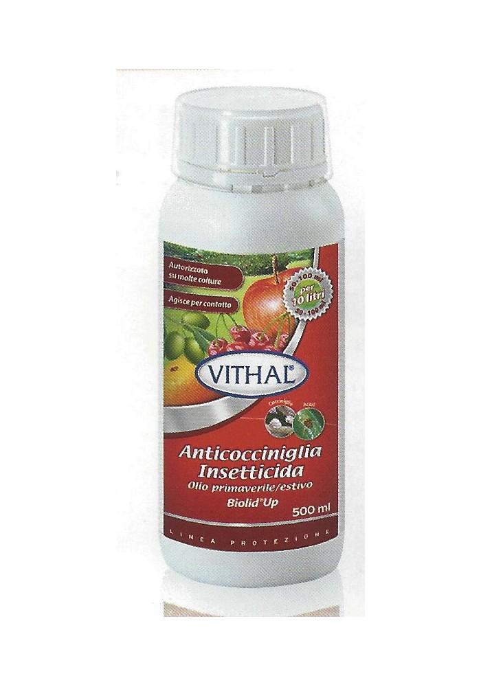 Biolid® UP da 500 ml - Italagro