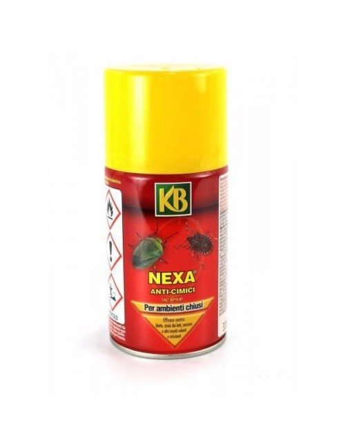Nexa® Anti-Cimici da 250 ml