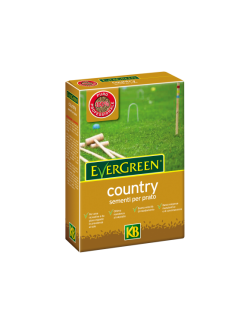 Evergreen Country da Kg 1 - KB Scotts