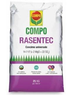 RASENTEC – universale da 25 Kg - Compo