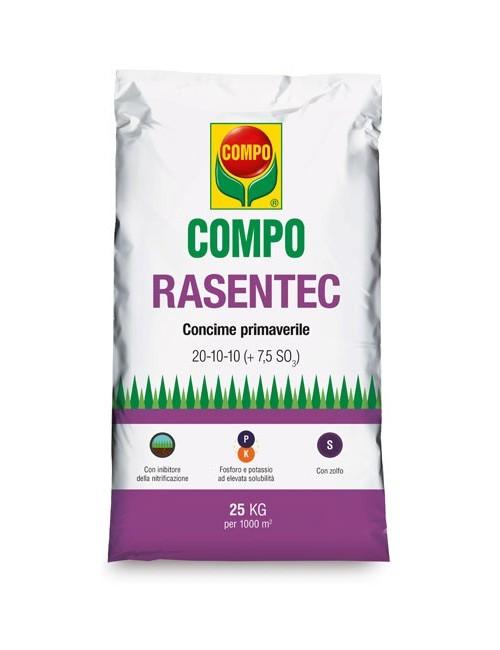 RASENTEC – Primaverile da 25 Kg - Compo