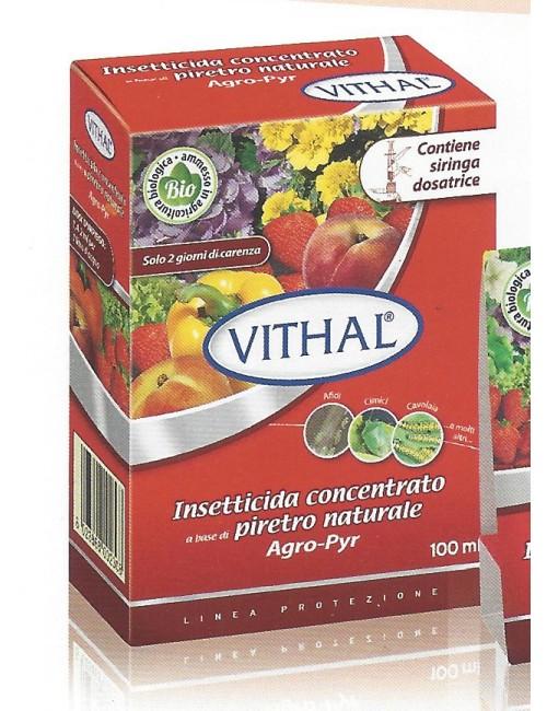 Agro Pyr da 100 ml - Italagro