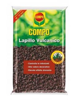 COMPO LAPILLO VULCANICO da 33 lt