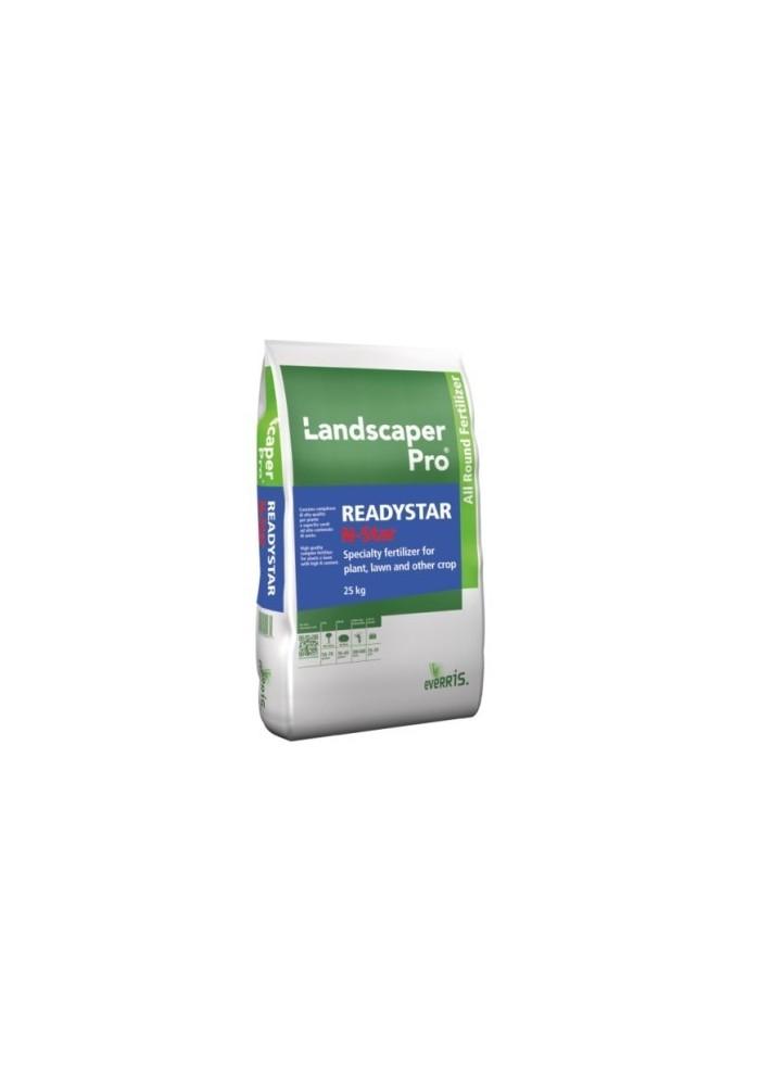 LandscaperPro® Readystar N-Star 2I-6-9+Mgo da 25 Kg