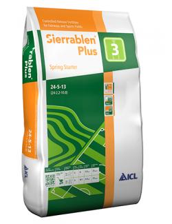 Sierrablen Plus Spring Starter 24-5-13 da 25 Kg - ICL Everris