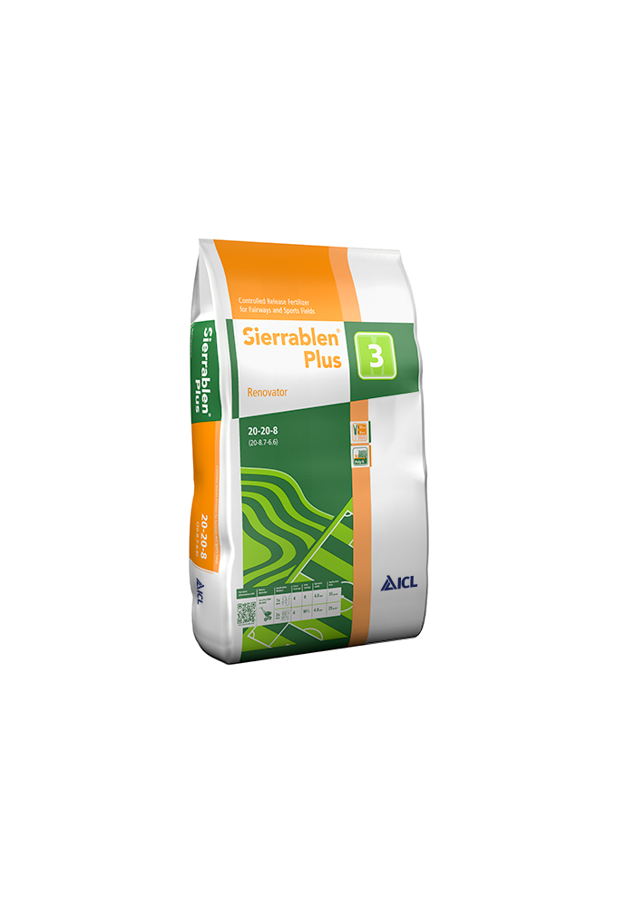 Sierrablen Puls N-Start 30-5-5 da 25 Kg - ICL Everris