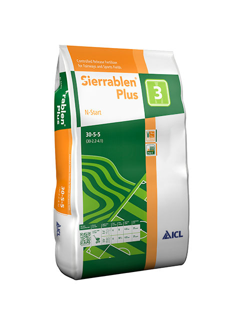 Sierrablen Plus N-Start 30-5-5 da 25 Kg - ICL Everris