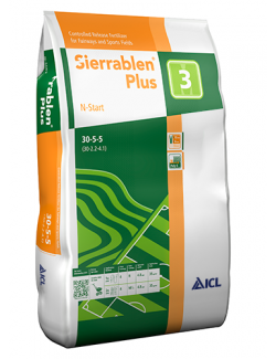 Sierrablen Plus  N-Start 30-5-5  da 25 Kg - ICL Everris