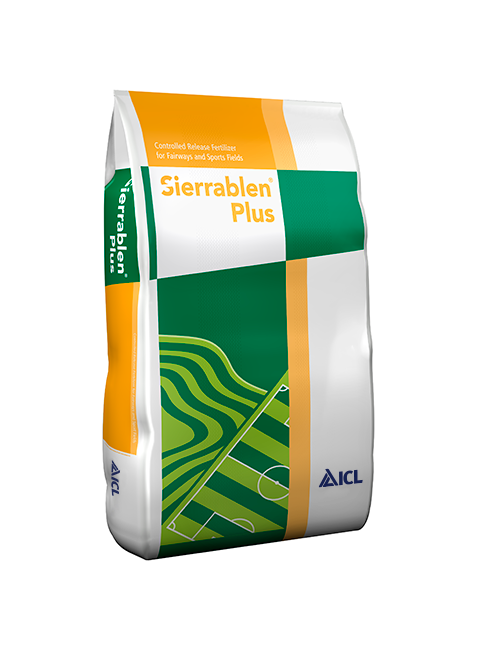 Sierrablen Plus Mini 30-0-0 da 20 Kg - ICL Everris