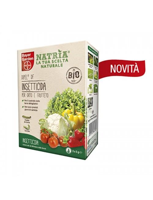 Dipel DF da 15 GR - Bayer Linea Natria