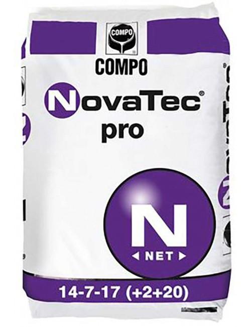 NovaTec® Pro 14-7-17 da Kg 25 Compo Expert