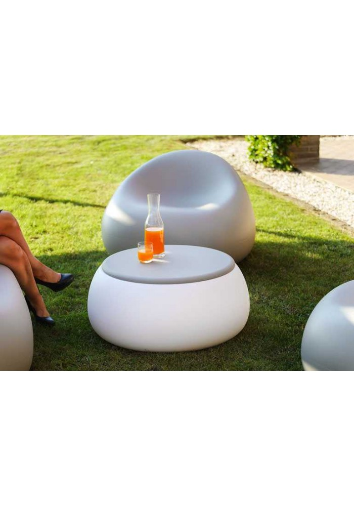 Gumball Armchair - Plust Collection