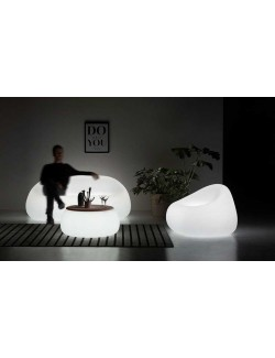Gumball Armchair Light - Plust Collection