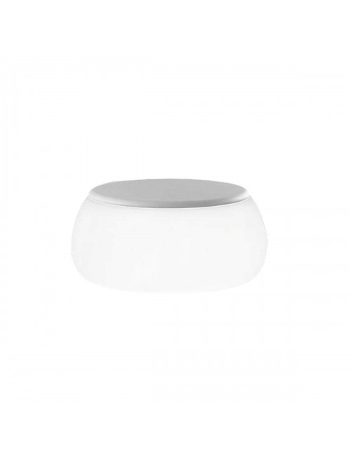 Tavolino TBall contenitore Luminoso - Plust Collection