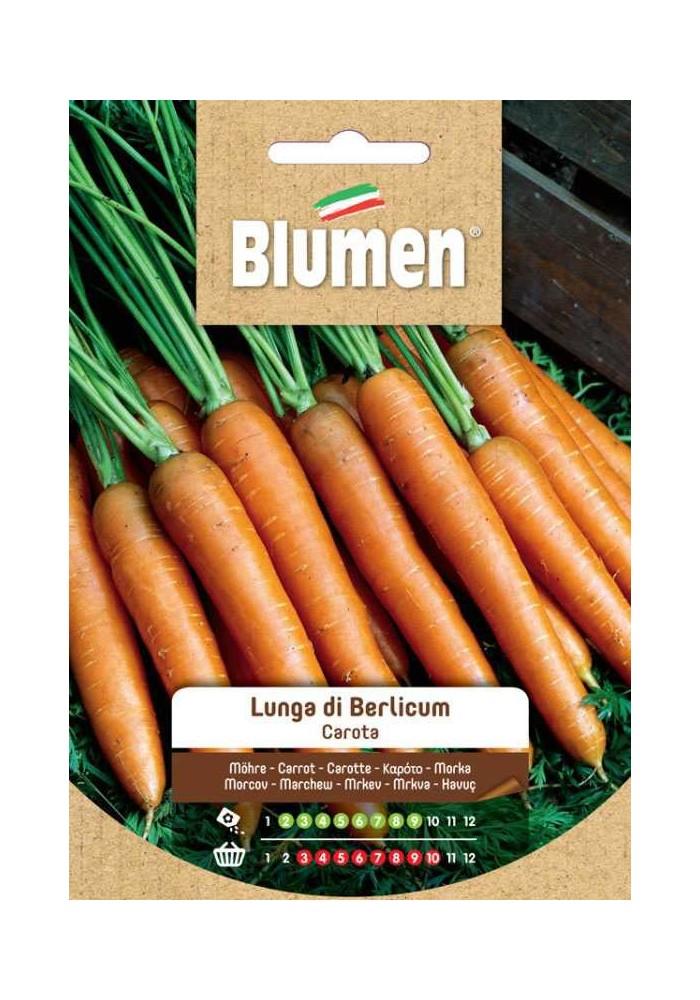 Carota Bio - Blumen