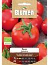 Pomodoro Tondo Bio - Blumen