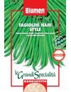 Fagiolini Nani Style da 250 gr  - Blumen