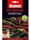 Peperone Azteco - Blumen
