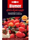 Peperone Cancun - Blumen