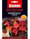 Peperone Bishop Crown - Blumen