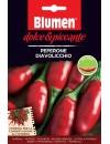 Peperone Diavolicchio - Blumen