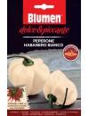 Peperone Habanero Bianco - Blumen