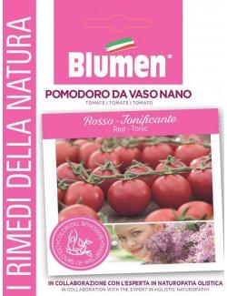 Pomodoro nano da Vaso - Blumen