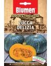 Zucca Delizia - Blumen