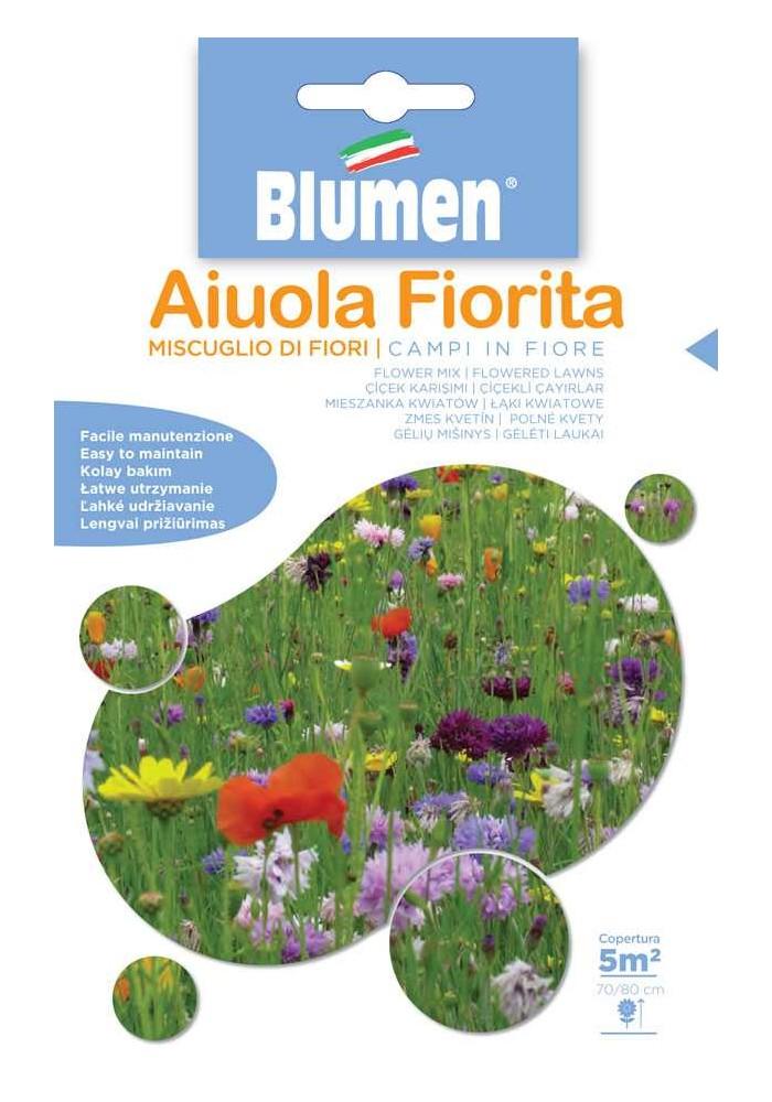 Miscuglio di Fiori Campi in Fiore - Blumen