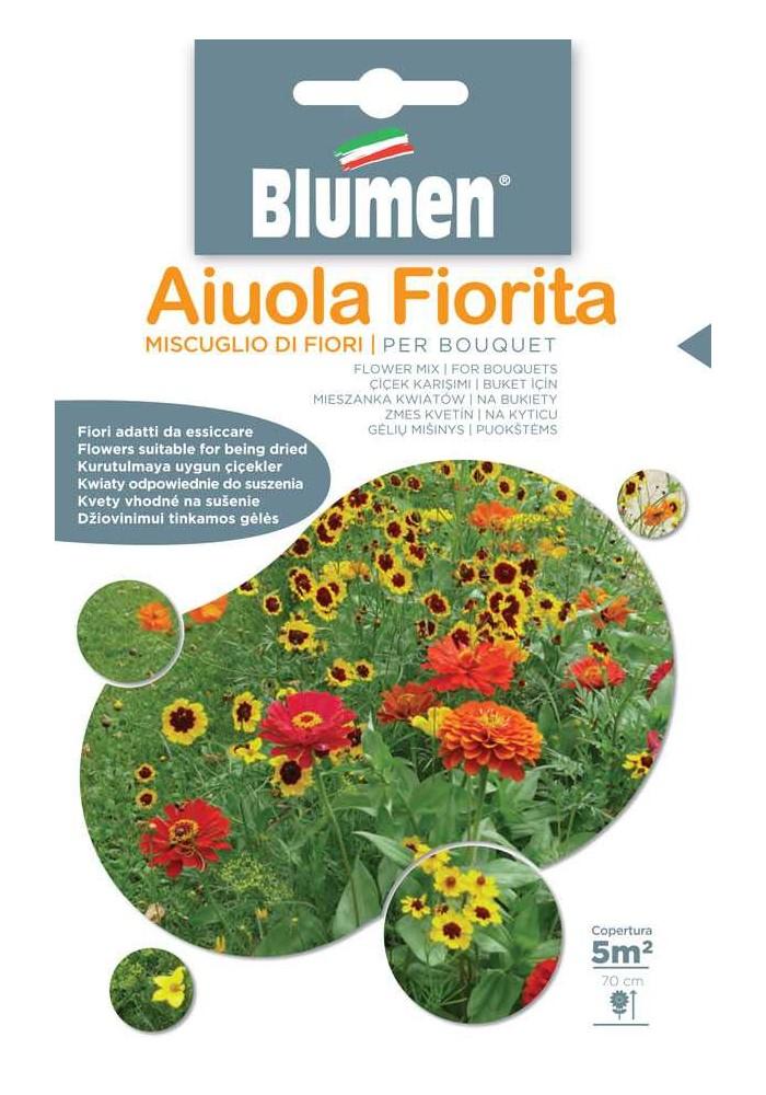 Miscuglio di Fiori per Bouquet - Blumen