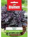 Basilico  Violetto - Blumen