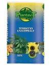 PLANTAVIT TERRICCIO UNIVERSALE CON POMICE DA LT 50 COMPO