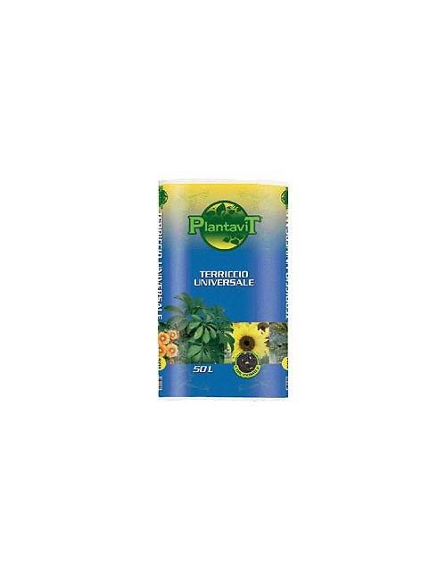 PLANTAVIT ® Terriccio Universale con Pomice da Lt 50 Compo