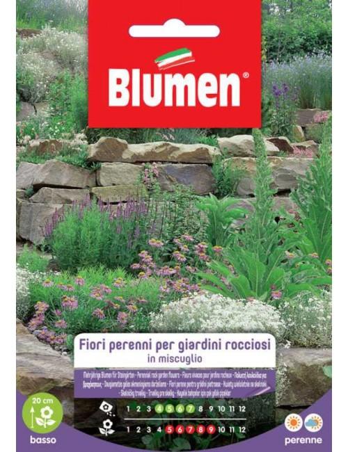 Fiori perenni per giardini rocciosi - Blumen