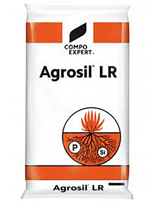 COMPO AGROSIL LR KG 25