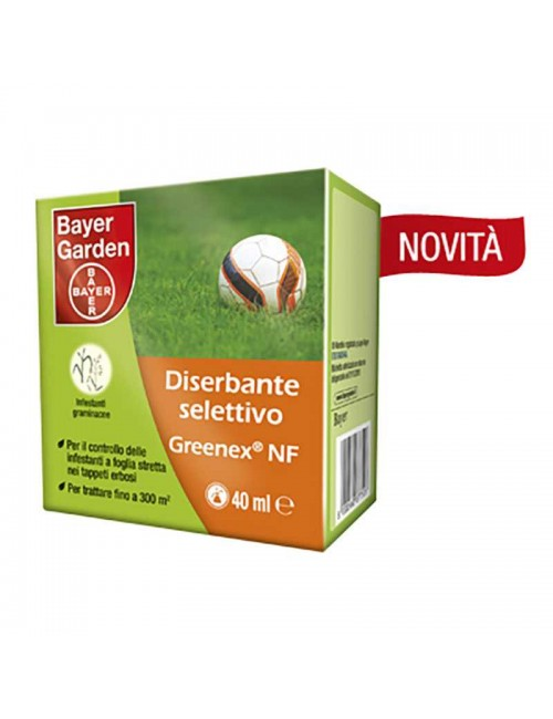 Greenex NF da ml 40 Bayer