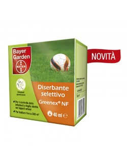 Greenex NF da ml 40 Bayer