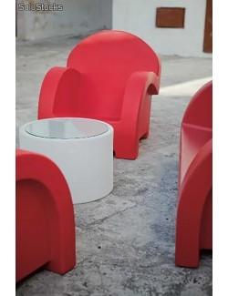 Poltrona Caracas - Modum Collection