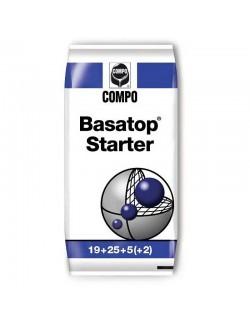 Basatop® Starter 19-25-5+2 MgO da Kg 25 Compo