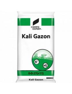 Kali Gazon 0-0-27+11 da Kg 25 Compo