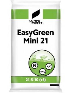 COMPO Easygreen Mini 21 CONCIME TAPPETI ERBOSI KG 25