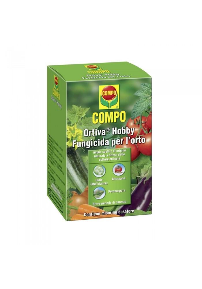COMPO ORTIVA FUNGICIDA PER L'ORTO ML 50