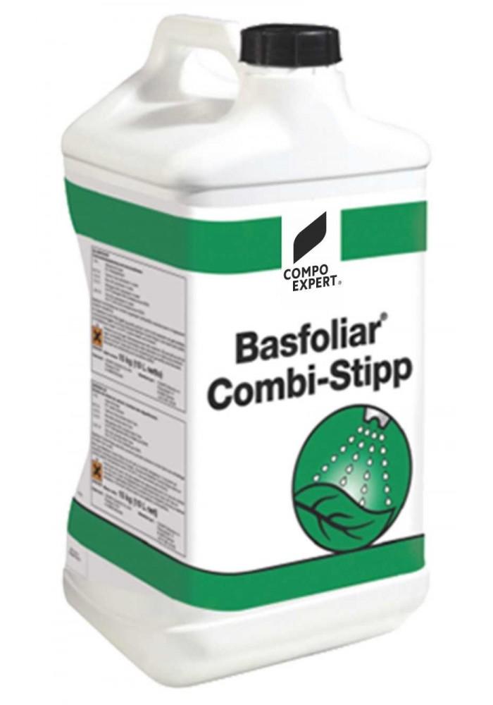 COMPO BASFOLIAR COMBI STIPP CONCIME A BASE DI CALCIO DA LT 2,5